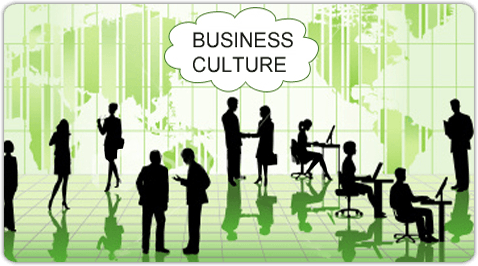 Business-Culture