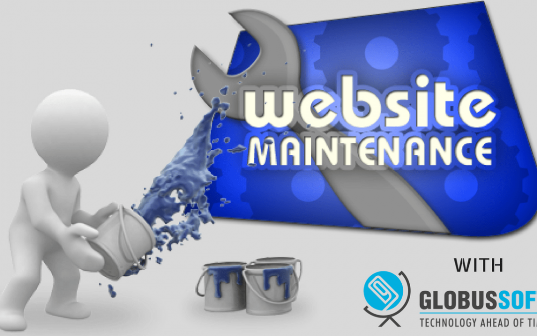 How Efficiently can you Maintain your Website?