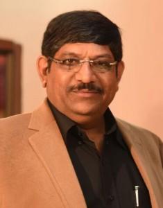 KVT Shridhar Rao