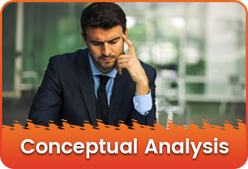 Conceptual Analysis